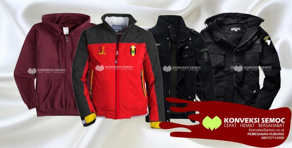 6700 Koleksi Model Jaket Kelas Terbaru Terbaru